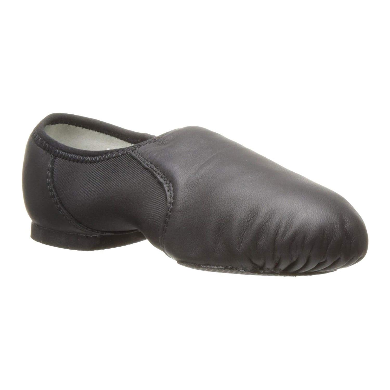 Lyla Paige Black Jazz Shoe